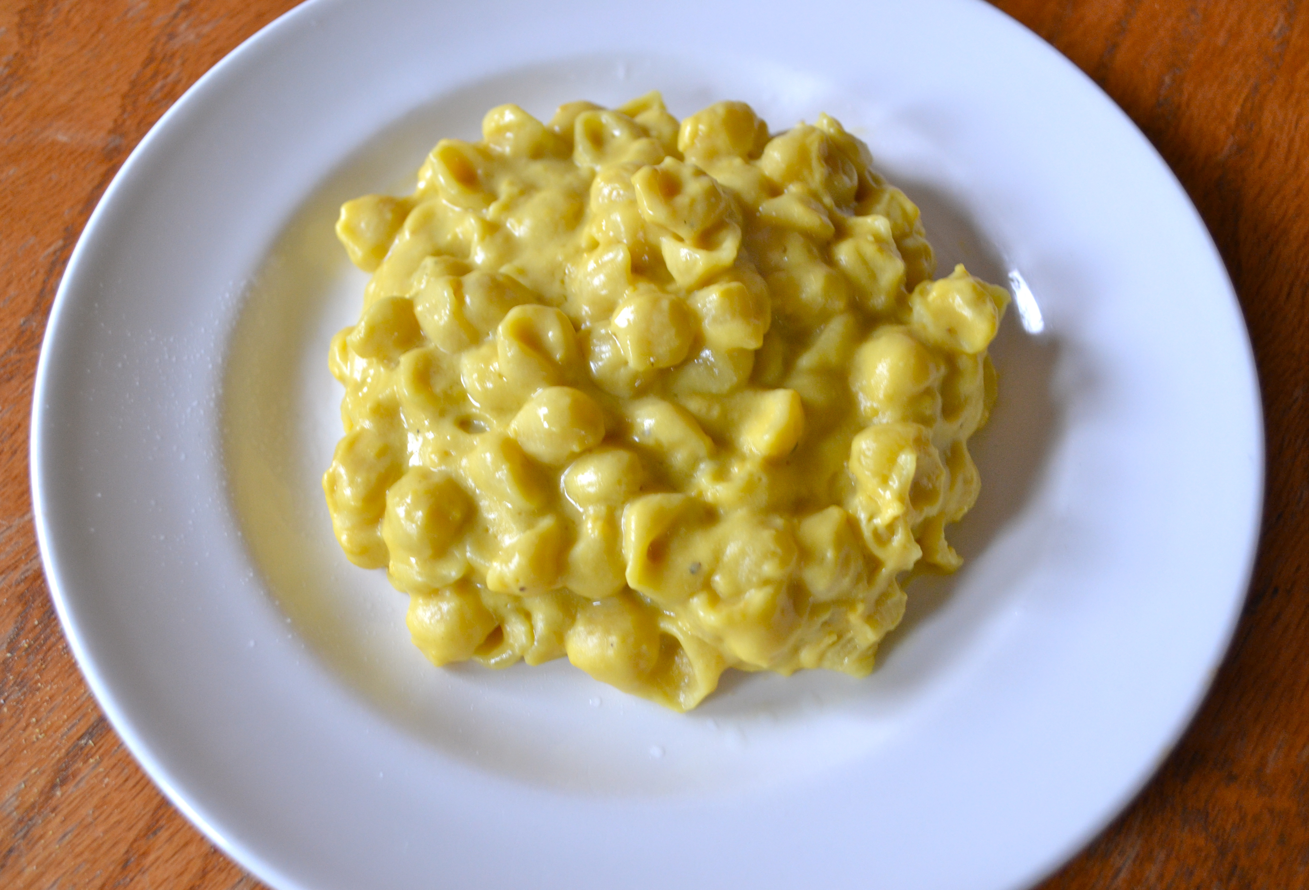 Dairy-Free, Soy-Free, Vegan Macaroni and Cheese, or, Sure, There's ...