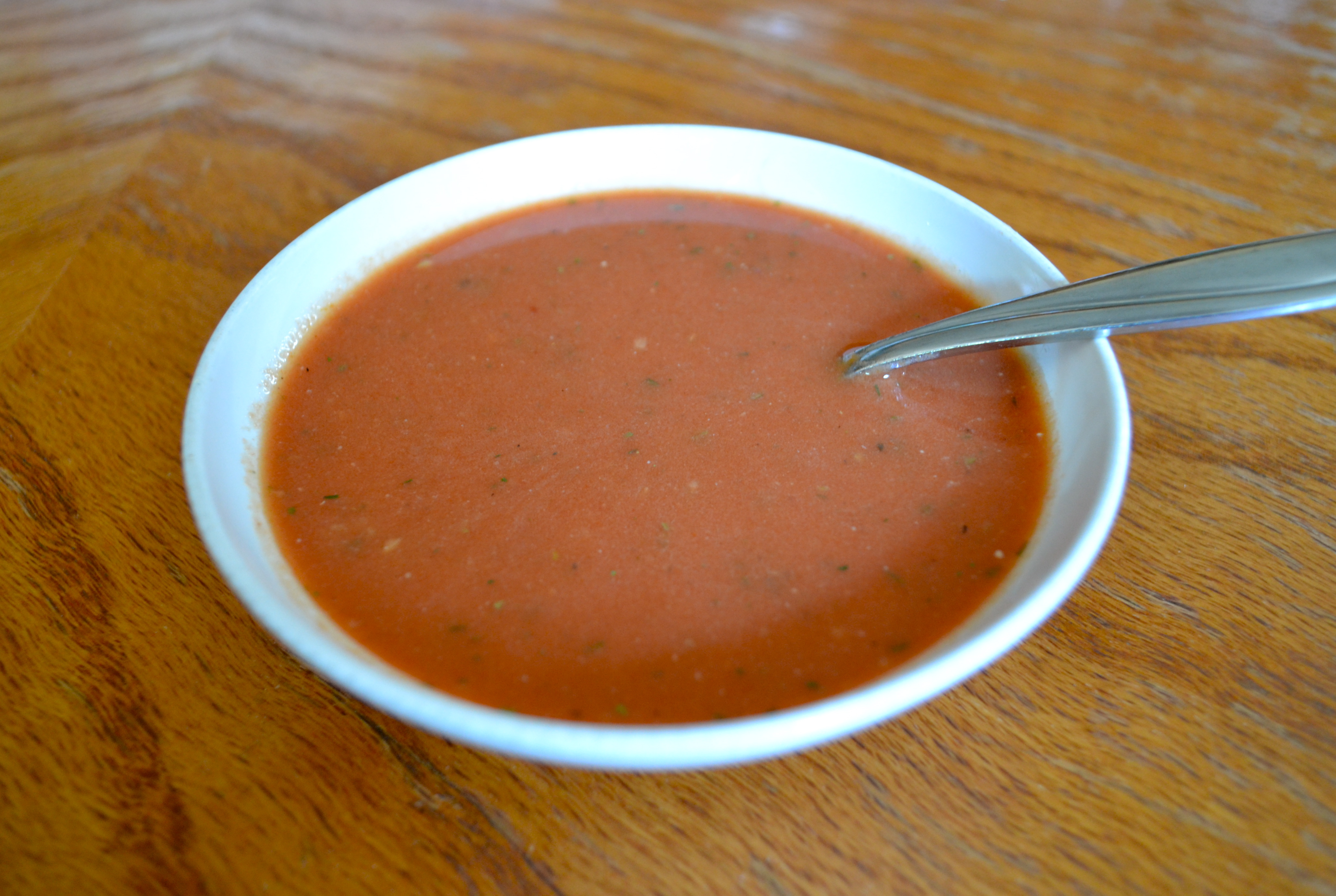 Instant Tomato Soup Instant Homemade Tomato Soup
